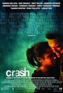 撞车-Crash