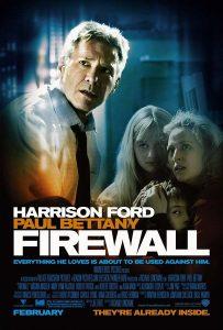 防火墙--Firewall