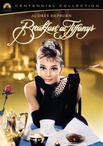 蒂凡尼的早餐--Breakfast at Tiffany's