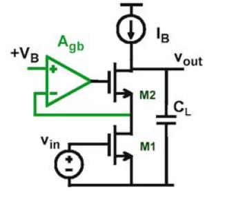 gain-boost电路