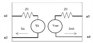 transmission-line-model