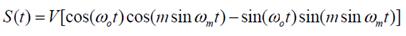三角函数的展开