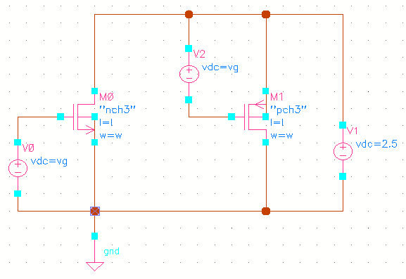 ade7758电压采集电路
