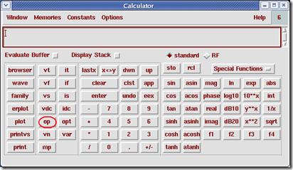 calculator设置-1