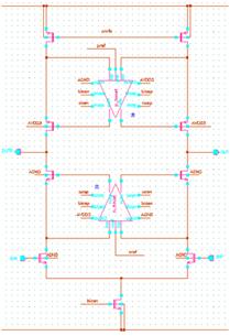 gain-boost放大器