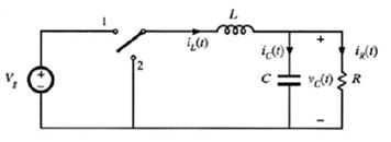 buck变换器的电路