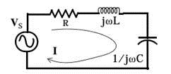 RLC 串联电路